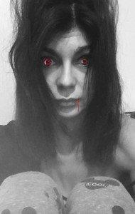 Céline vampire